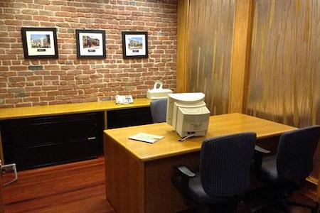131 Franklin Street LLC - Office 102