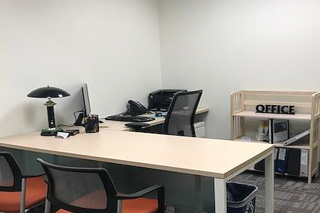 Office Evolution - Longmont - Private office #13