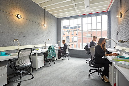 The Yard: Gowanus - Private Office for 6