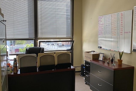 Helen Pappas' - Furnished Office Space #1 in Larchmont
