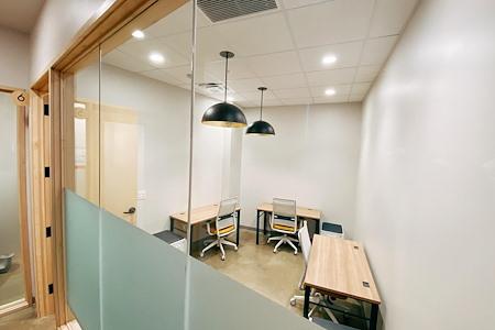 Cova Cowork - Cova Cowork at Gravity Office #7