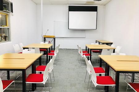 The Circle - Circle C Meeting Room