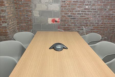 3rd Space - Meeting Room 1