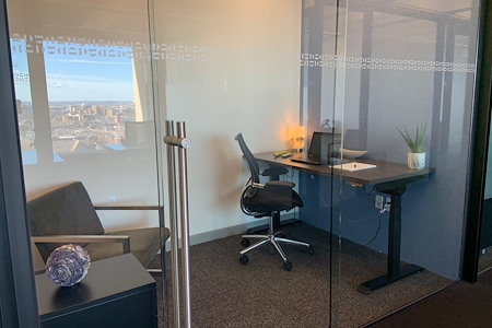 Business District - Office 1425 - February 2020 Special $950