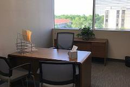 Office Evolution - Hoffman Estates - Office 1-Suite 435