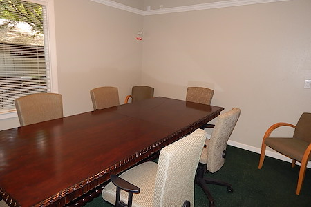 Better Homes & Gardens Real Estate Wine Country Group - Meeting Room 1
