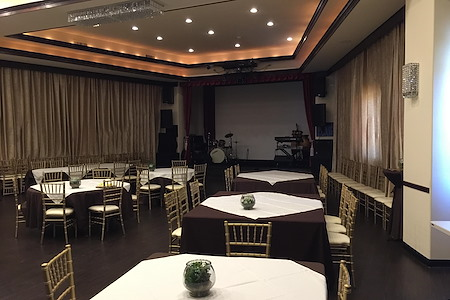 ZHall - Event Space 1