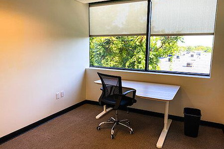 LocalWorks Marblehead - Private furnished office