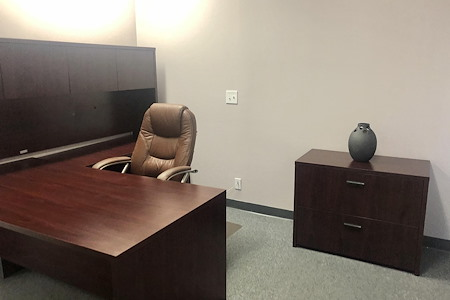 Private Office in Brea, CA - Private Office in Brea