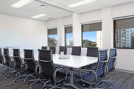 workspace365 - Edgecliff Centre - External Office Suite 529