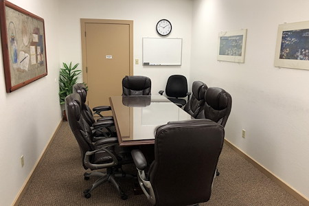 Jeffersonian Executive Suites - Conference Room