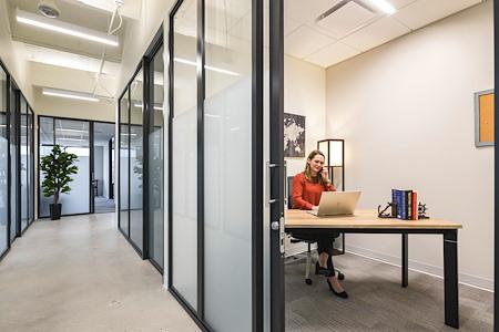 Serendipity Labs Atlanta - Perimeter - Dedicated Office