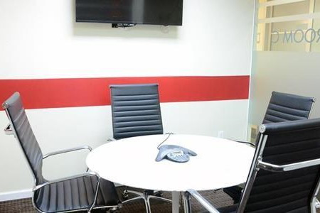 JAY SUITES - 10 TIMES SQUARE - Meeting Room C -WEEKENDS