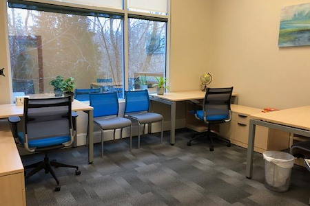Focal Point Coworking - 3 person Office