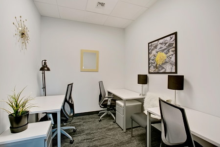 Regus | 500 Capitol Mall - Office 2321