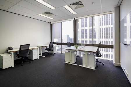 workspace365 - 350 Collins Street - Office 4, Level 15