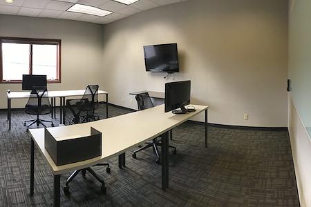 Work in Progress - Meeting Room 003