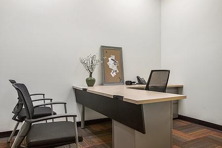 Office Evolution - Aurora - Small Interior Office