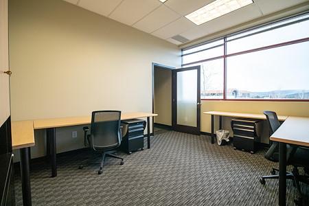 Liberty Lake Coworking - Team Suite