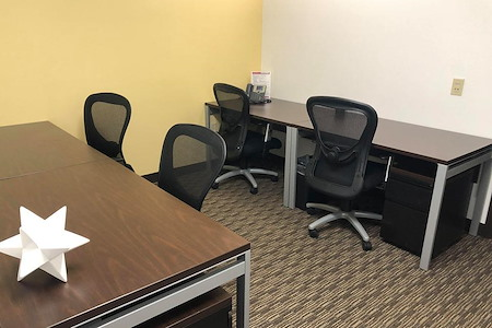 Regus | Colorado, Boulder - Baseline Office Suites - Office 249 - Two office internal suite