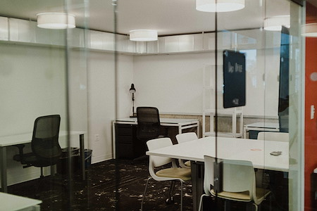 25N Coworking - Arlington Heights - Office #130