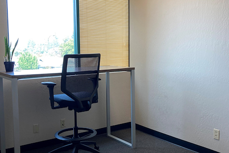 Silicon Valley Business Center - 205-4 Private Office