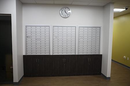 Office Evolution - Woodbridge/Metropark - Business Address