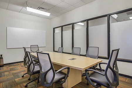 Office Evolution - Aurora - Executive Conference Room