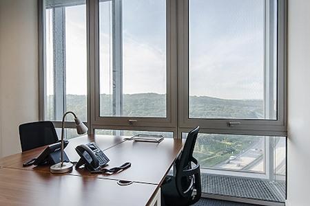 Regus | Lisbon, Miraflores - Dedicated Desk