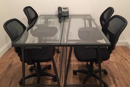 Sage Workspace - 704C