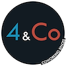 Logo of 4 & Co Coworking Spaces