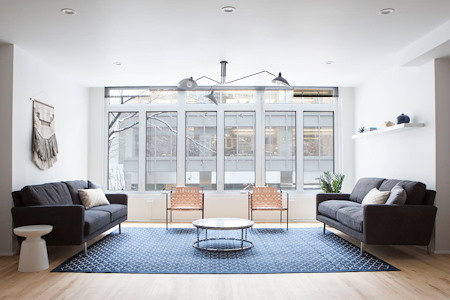 Breather - 9 East 53rd Street - Suite 1