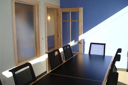 Intelligent Office of El Paso (East-side) - Conference Rooms