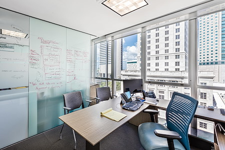 StartHub Miami - Private Office (4 Persons)