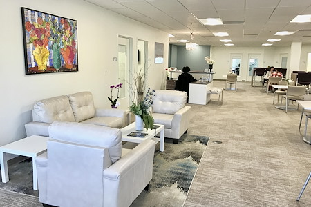 RISE Collaborative St. Louis - Full Facility Event Space