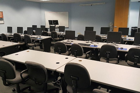 New Horizons Learning Group Sacramento - Room 7