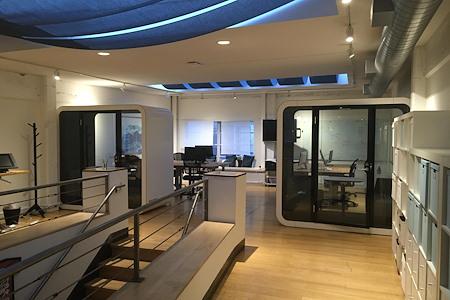 Keepsafe Software - Back Office