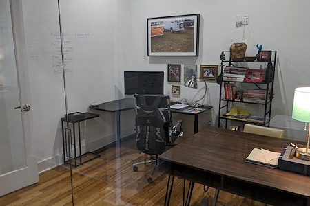 Thrive Coworking- Milton - Office #2