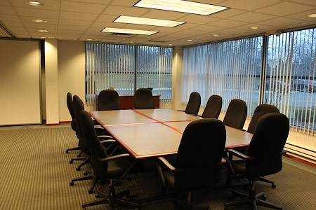 Americenter of Novi - Conference Room A (Executive Boardroom)