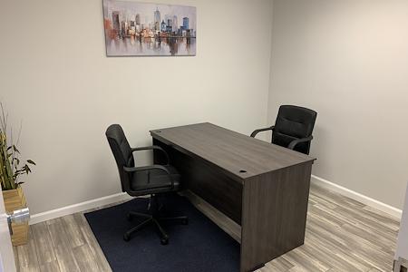 PrincetonOfficeSpace - Office 6