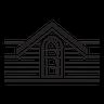 Logo of Judge Thompson House