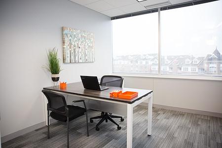 Office Evolution - Stamford - Day Office 2