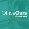 Logo of Office Ours, Inc. Professional Court