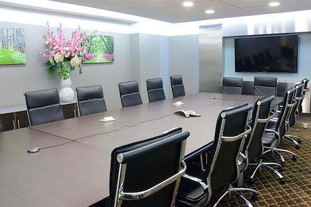 Jay Suites Times Square - Meeting Room D - Times Square