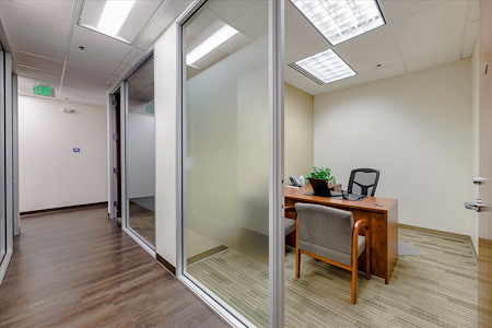 Pleasanton Workspace - 1 person Private office