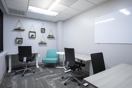 Downtown Works San Diego - Office #403 Downtown Works