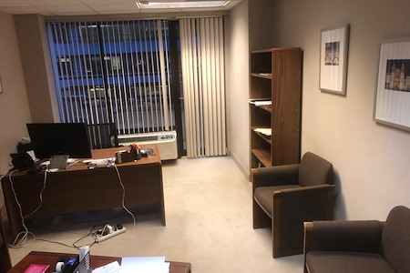 IBLF PC Law Office - Furnished Large Office - East Side