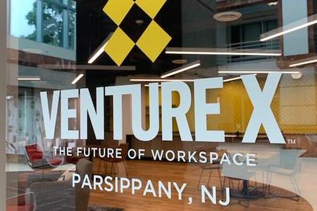 Venture X   Parsippany - Membership