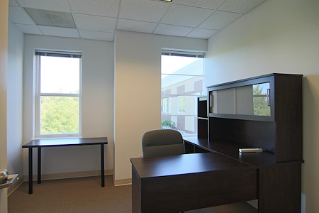 Provident Realty LLC - Window Office