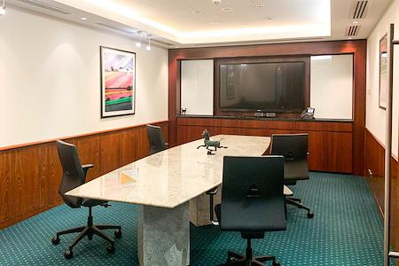 Servcorp Market Street - Premium Boardroom | 12 people